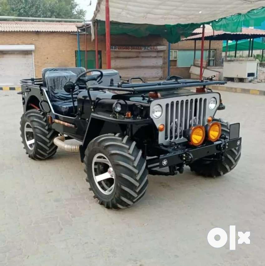 Modifications vehicles 0