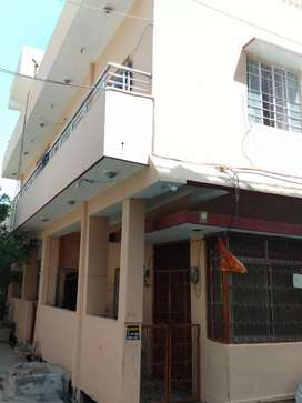 2 BHK House  (Small Family)