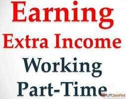 Earn Extra earn with Your Regular Jobs