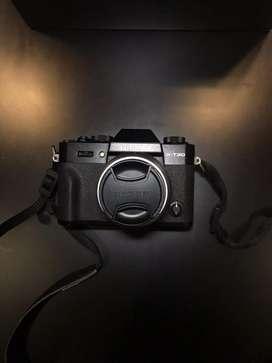 Fujifilm XT20 XF 18-55mm