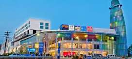 Magneto The Mall Raipur Need 10'th pass out for Magneto mall