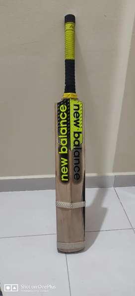Cricket bat session
