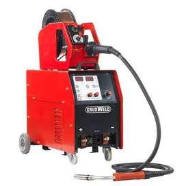 Heavy welding machine