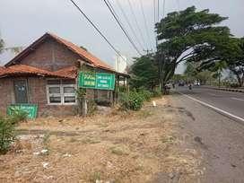 Dijual Tanah SHM