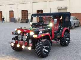 Jeep's willyz thar