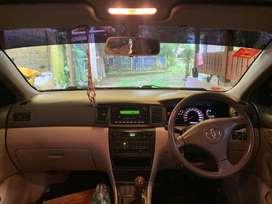 Toyota Altis 2003