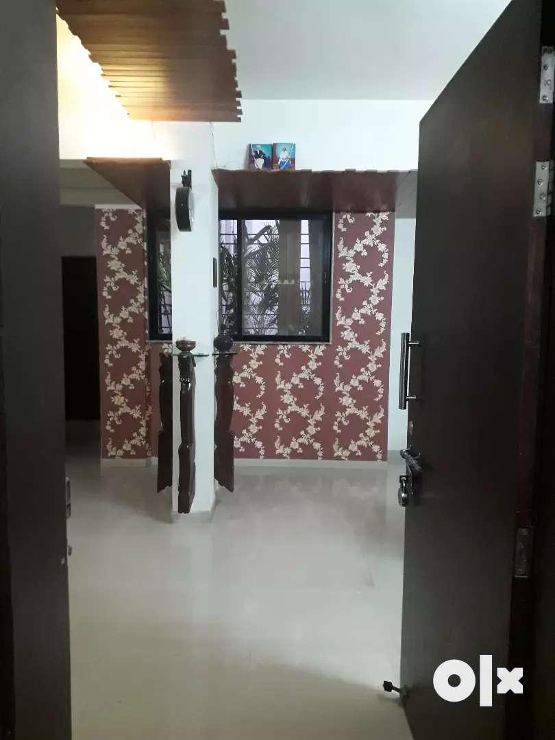 3bhk luxurious flat for Rent nr Wisdom High school 0