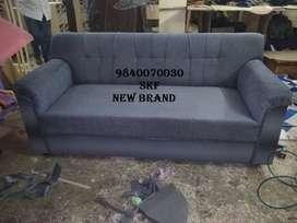 HC Sofa Set 3+1+1