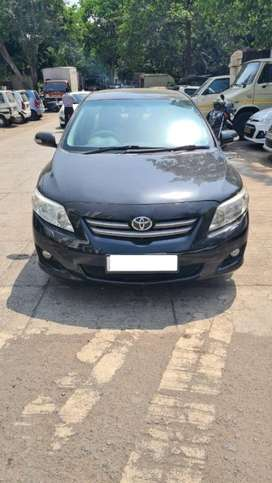 Toyota Corolla Altis 1.8 G, 2011, Petrol