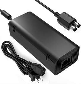 Xbox 360 Slim Power Supply, YCCSKY AC Adapter Power Supply Charger