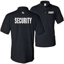 Security guard  needed