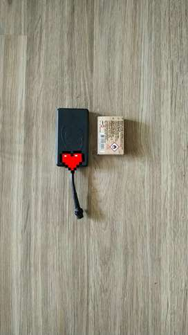 World Smallest GPS Tracker FREE FOREVER pta approved ime
