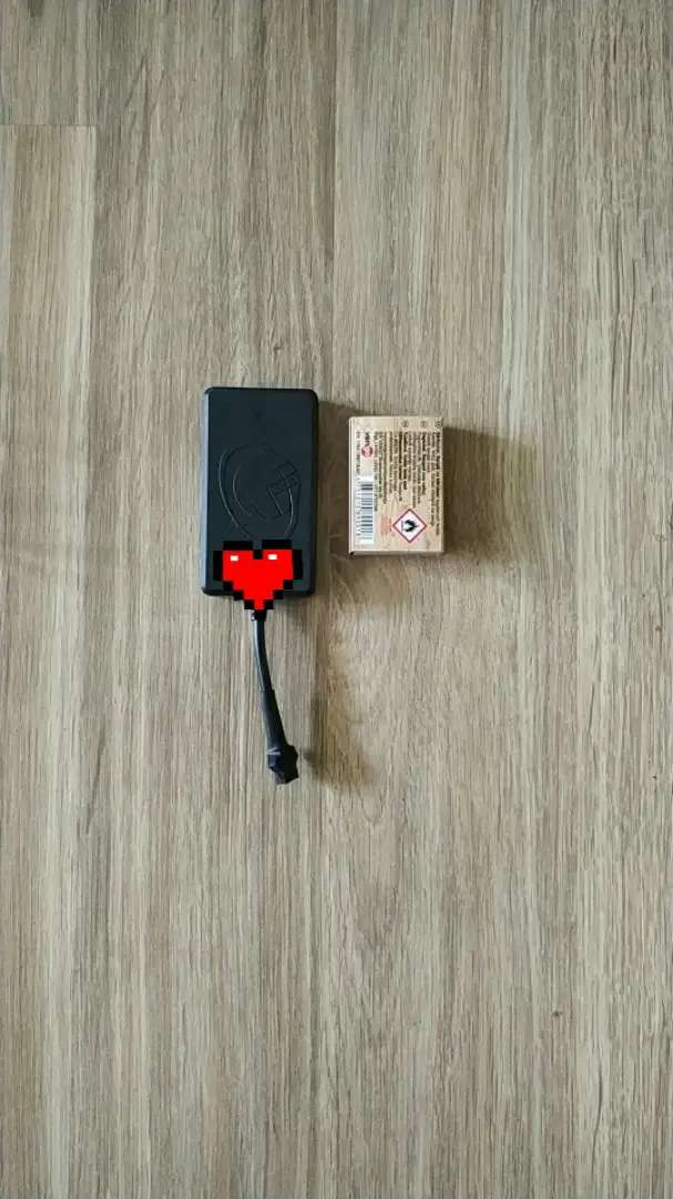 World Smallest GPS Tracker FREE FOREVER pta approved ime 0