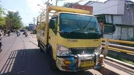 Dijual Truk Mitsubishi FE71L