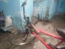 DNS Bike Bycycle