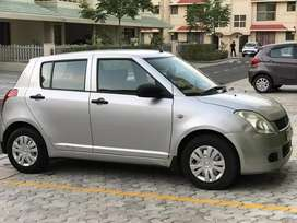 MARUTI SWIFT (LXI) With CNG fitting (DL-Reg)