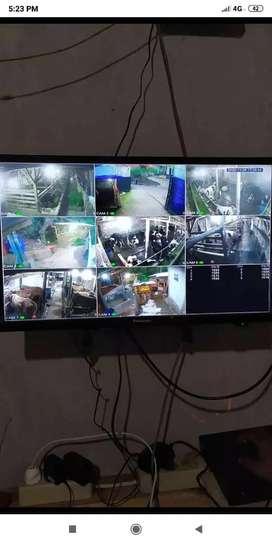 CCTV Cianjur Paketan Murah