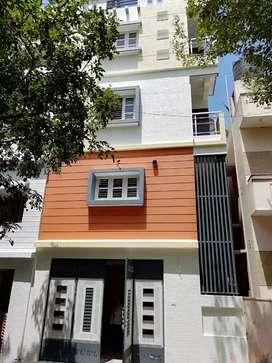 Independent DUPLEX HOUSE sale in Poornapragna layout uttaralli