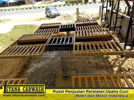 Hidrolik Cuci Mobil Thunder H Kapasitas 4 Ton Ikame Indonesia