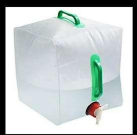 Eiger Adventurer Water Cube 20L