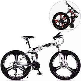 BRAND NEW IMPORTED FOLDABLE CYCLE (EMI AVAILABLE 0% DOWNPAYMENT)