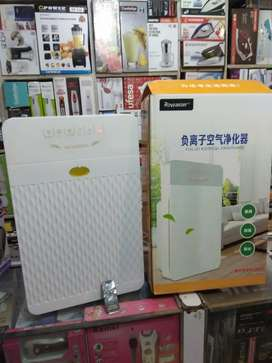Imported Electric Air Purifier / Humidification