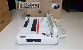 Mesin Pemotong Kertas 868 Alat Potong Karton A3 Buku 500 Lembar