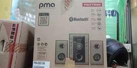 Speaker aktif polytron pma 9503 lengkap