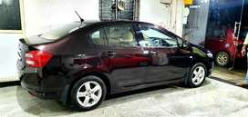 Honda City 1.5 S Manual, 2013, Petrol