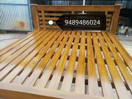 Wooden Cots manufacturering