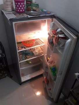 Lg fridge.