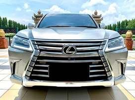 All New Lexus LX 570 Luxury 2016 ATPM. (Antik!!)