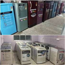 Good sale fridge/washing machine 5 year warranty 5 year /delivery free