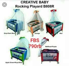 Box bayi creative