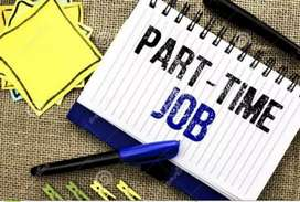 Part time Tele call and data promotion work