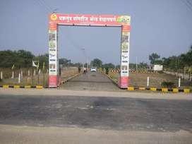 Redy to move open banglow plots at Shikrapur