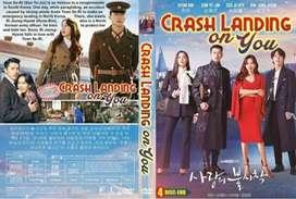 Dvd drama seri korea