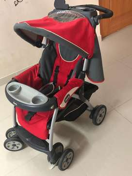 Chicco stroller for sale