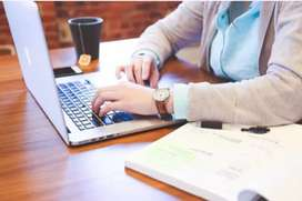 Data Entry oprater