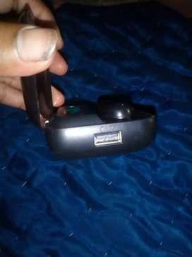 Raegr Bluetooth headphone