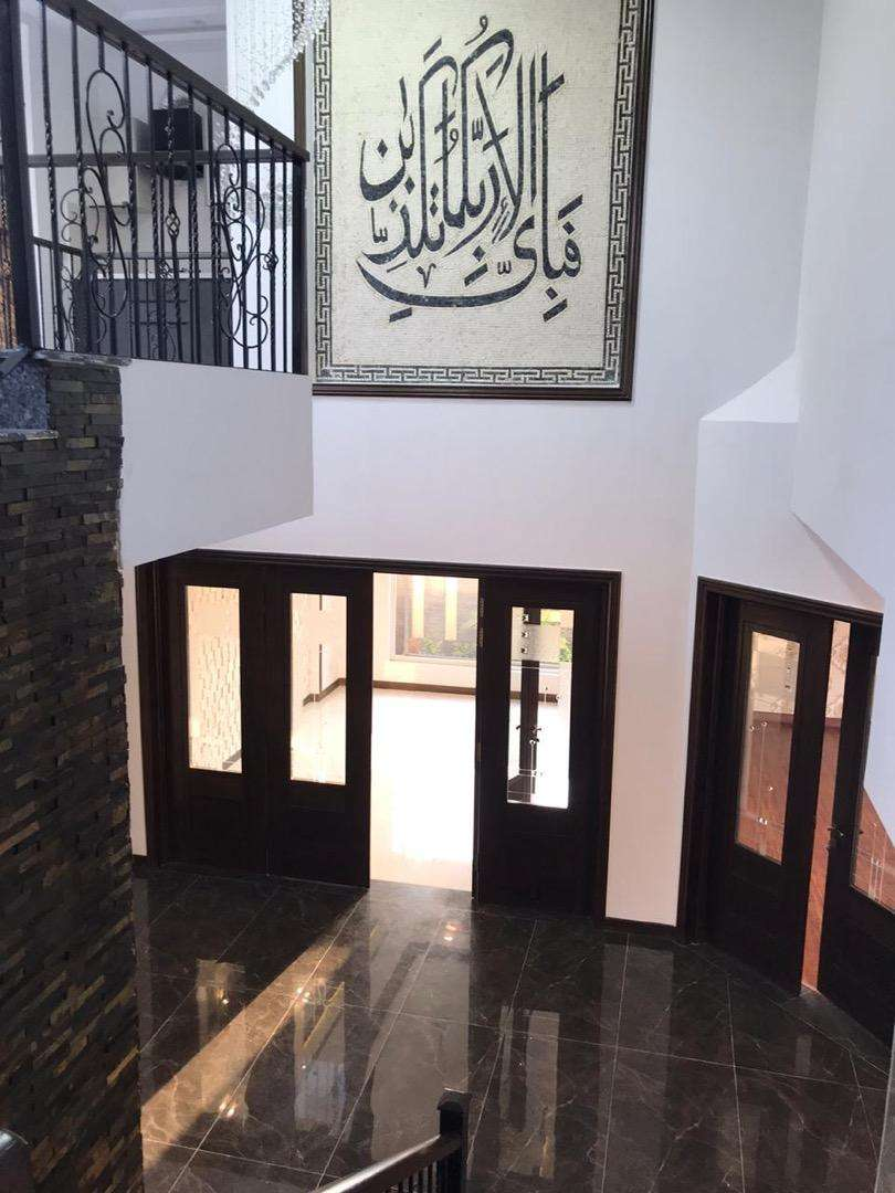 DHA LAHORE Brand New House Avaliable for Rent 0