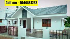 Beautiful home for sale in Pala, Thodupuzha highway