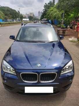 BMW X1 sDrive20d(H), 2013, Diesel