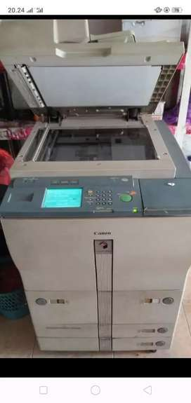 Mesin fotocopy i6000 Made in Japan