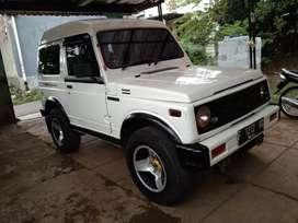Suzuki Katana Siap pakai