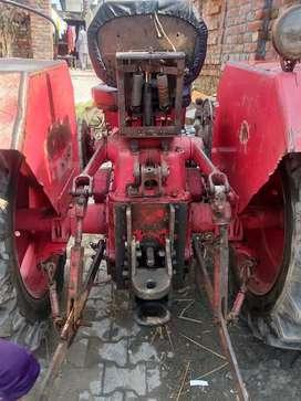Tractor 265 di