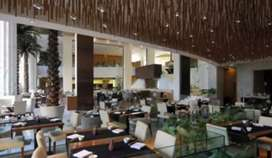 Best jobs in five star hotels in Delhi ncr
