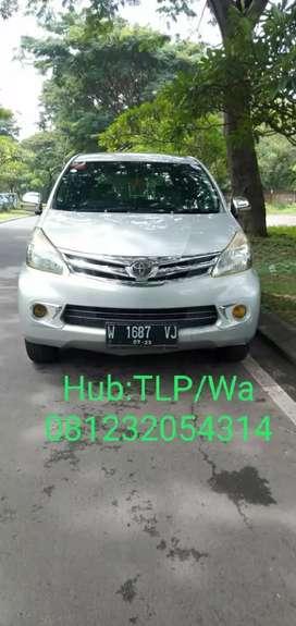 Toyota Avanza G Manual 2013 Spr2 Istmw W Sdj