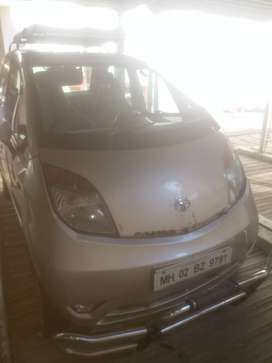 Working condition fully equipped car