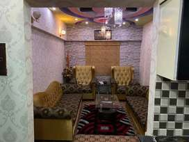 Porction for sale nazimabad no 3g